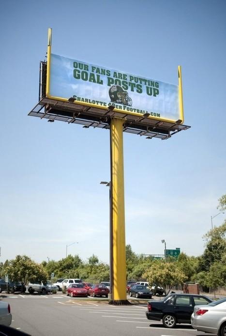 Quelques belles campagnes d'affichage... | Adverbia - Com' corporate & publicité | Scoop.it