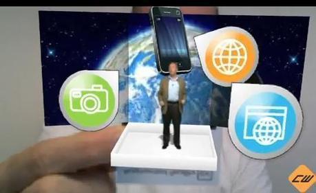 Herramienta para crear Currículums Vitae con realidad aumentada, mejora tus posibilidades de conseguir empleo | Negocios y Publicaciones | Realidad aumentada | Scoop.it