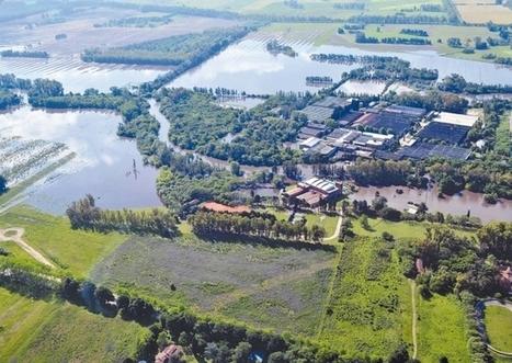 Inundaciones: piden por la ley de humedales | Agua | Scoop.it