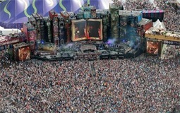 Tomorrowland is the biggest electronic dance music festival in the world - Facts Of Belgium | Tomorrowland | Scoop.it
