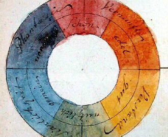 Nineteenth-Century Insight Into the Psychology of Color and Emotion - The Atlantic   Psychology Professionals   Scoop.it