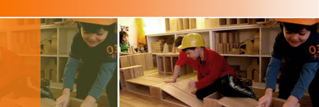 Play and Children's Learning | National Association for the Education of Young Children | NAEYC | Emergent Curriculum` | Scoop.it