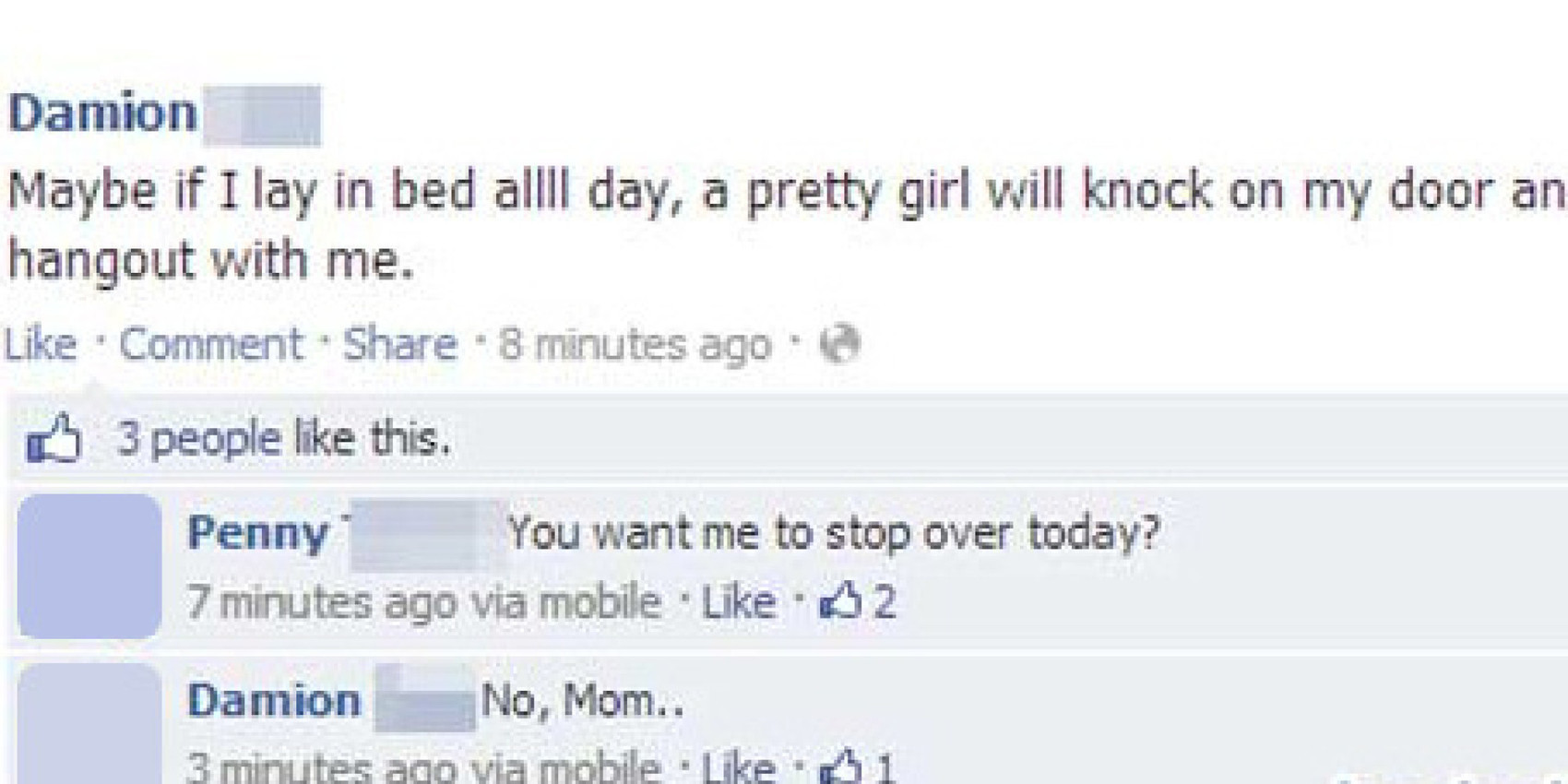 15 Things Parents Should Never Ever Do On Faceb...