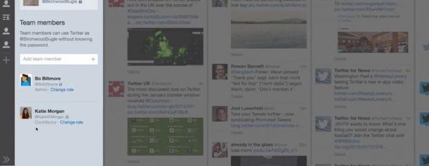 Tweetdeck Makes Managing Company Twitter Accounts Easier | Social Media News | Scoop.it