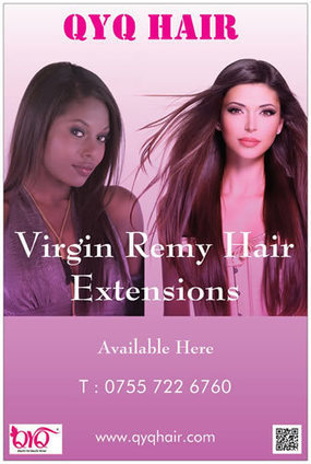 Remy Hair Extensions - QYQ® Hair | faac in-ground opener | Scoop.it