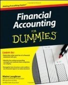 Financial Accounting For Dummies - Fox eBook | accounting | Scoop.it