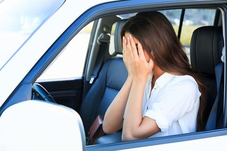 Miedo a conducir o amaxofobia | Habla con Paula | hablaconpaula | Scoop.it