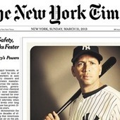 Photographer's iPhone shot proves worthy of NYT's front page | iPhoneography attempts and journalism | Scoop.it