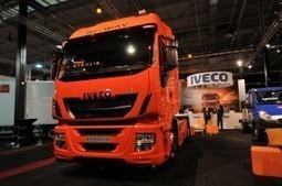 Iveco Hi-Way in Gorinchem | Social Network for Logistics & Transport | Scoop.it