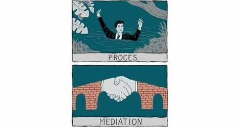 Recourir à la médiation plutôt qu'au procès | La mediation | Scoop.it