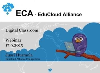 EduCloud – en lägesrapport från Finland | Digitalt lärande (#digiskola) | Scoop.it