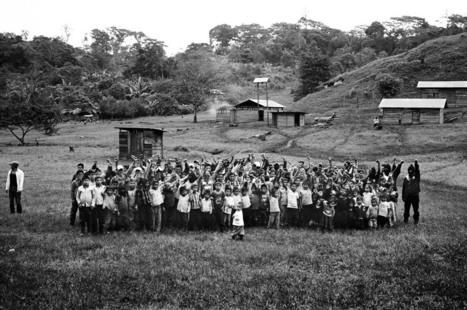 Mat Jacob : Chiapas, Insurrection zapatiste au Mexique 1995-2013 - L'Œil de la photographie   Carnets d'images   Scoop.it