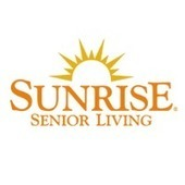 Sunrise Seniors Learn and Connect With iPads - Sunrise Senior Living Blog (blog) | elderly,technology and learning | Scoop.it