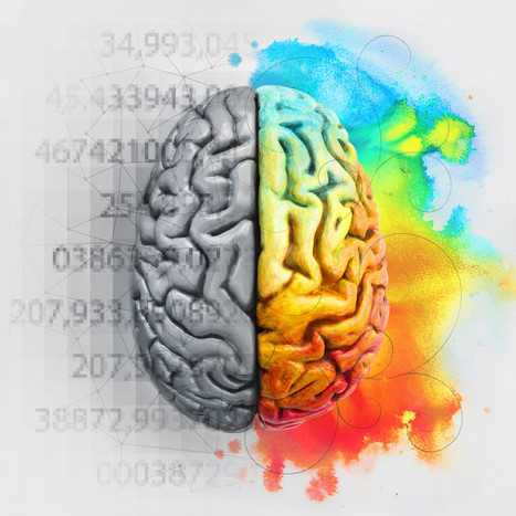 The Real Neuroscience of Creativity - Huffington Post | Creativity & Innovation - Interest Piques | Scoop.it