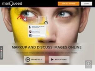 Marqueed. Annoter et discuter autour d'une image avec la classe. | Les outils du Web 2.0 | Scoop.it