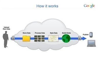 Geoinformación: Google Earth Builder: Plataforma en Nube para Almacenar y Procesar Información Geoespacial - Video Webinar 16 de Junio 2011 - | #GoogleEarth | Scoop.it