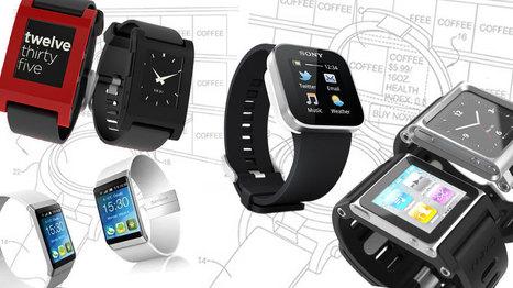 Samsung, une montre intelligente née un 4 septembre ? - High ... | allforphone | Scoop.it
