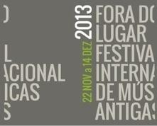 Festival de Música Antiga, de entrada livre, quer promover cultura e ...   Turismo e Património   Scoop.it