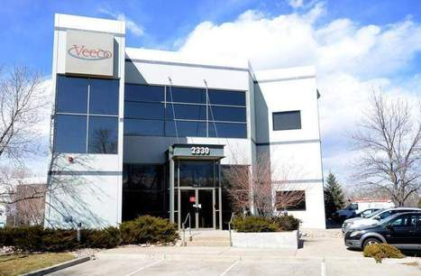 Veeco will close Fort Collins facility during next 12 months - The Coloradoan | Why Factories Shutdown | Scoop.it