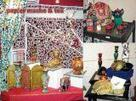 Handicrafts from Kashmir are a big hit in the City - Deccan Herald   Handicrafts   Scoop.it