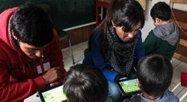 Alumnos de la Universidad de Valparaíso desarrollan software para niños con autismo   TICs Educativas   Scoop.it