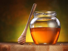 7 unexpected uses for honey | All things Honey | Scoop.it