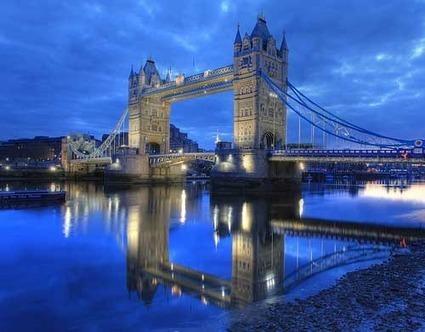 Los 10 puentes más famosos de Europa | ies5_Puentes | Scoop.it