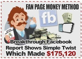 How to Make Money on Facebook with Fan Page Money Method | Allround Social Media Marketing | Scoop.it
