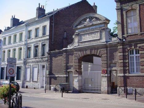 Une école supérieure du professorat et de l'éducation ouvre à Douai en septembre | Nouvelles tech & éducation | Scoop.it
