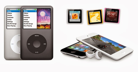 iPod recovery software to restore lost music files | Data Recovery From Digital Media | Scoop.it
