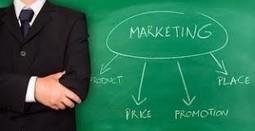 Basic Ideas of Marketing | Mbhelpers Blog | best off mine | Scoop.it