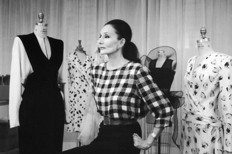 The Metropolitan Museum of Art | Jacqueline de Ribes - The Art of Style | design exhibitions | Scoop.it
