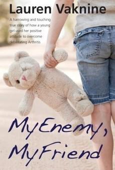 Collca publishes the inspirational autobiography of a lifelong arthritis sufferer   BiteSize eBooks   Scoop.it