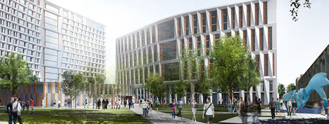 College Housing   The University of Chicago   Housing in Chicago   Scoop.it