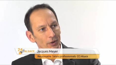 Salons professionnels : les clés pour y réussir   Alsace Créative   Scoop.it
