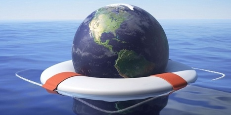 """Ecologie : depuis aujourd'hui, la Terre vit """"à crédit""""...   Emploi, Travail et Réseaux Sociaux   Scoop.it"""