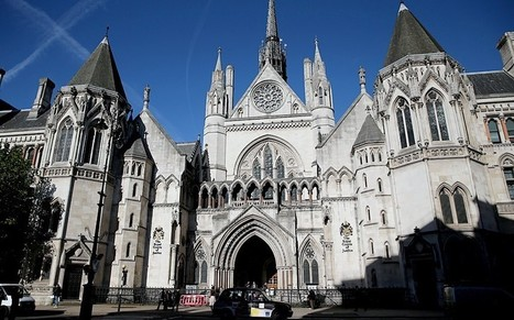 Girl, 13, can make her own decision about termination, says judge - Telegraph | Expert witnesses | Scoop.it