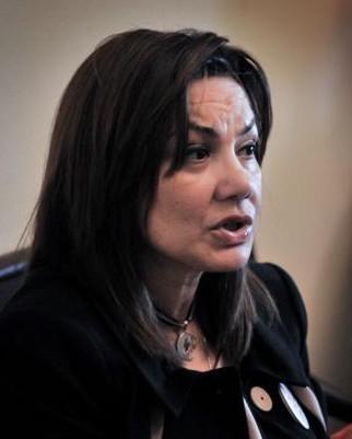 Bothaina Kamel : Daughter of Tahrir Runs for President | Égypt-actus | Scoop.it