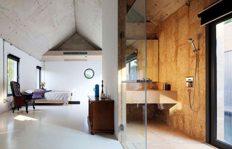 Room for Thought | Habitus Living | Idées d'Architecture | Scoop.it