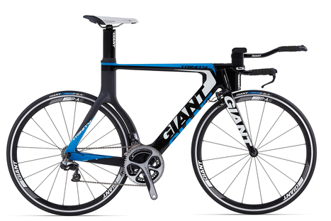 GIANT TRINITY ADVANCED SL 0 - TRIATHLON BIKE 2014 | Zilla Bike Store | Scoop.it