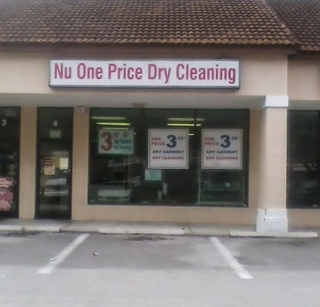 Dry Cleaners Naples For Any Garments | Dry Cleaners Fort Myers | Scoop.it