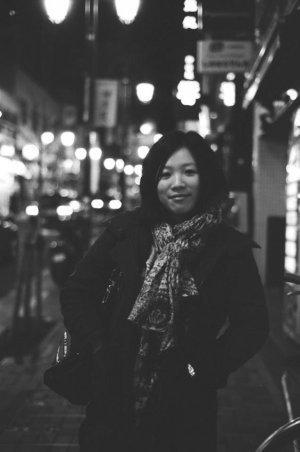 Vogue interviews Xie Yimin | Go, Baduk, Weiqi ~ Board Game | Scoop.it