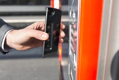 Paiements NFC : 148 millions d'utilisateurs dans le monde en 2016 | NFC marché, perspectives, usages, technique | Scoop.it