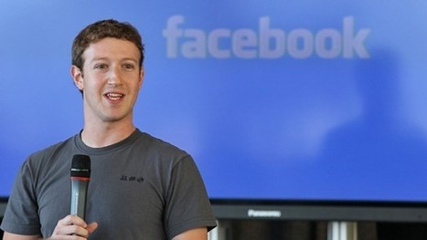 Facebook enters the wine business | Press Review | Scoop.it