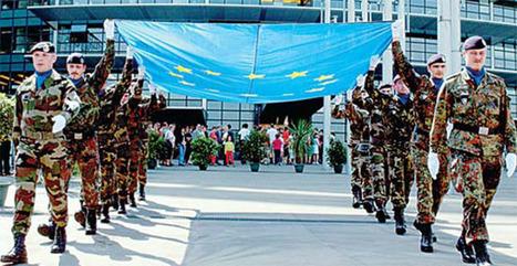 Berlin, [26-27 novembre] 12e congrès sur la sécurité et la défense européennes   Comité Europe de la Défense   Scoop.it