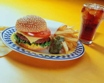 Western diet could lead to premature mortality and chronic diseases - allvoices | Healthy Aging News | Scoop.it