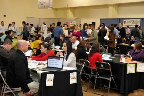 Ofertan más de 2 mil vacantes en feria del empleo (Sonora) | Ofertas de empleo, Crea tu empresa | Scoop.it