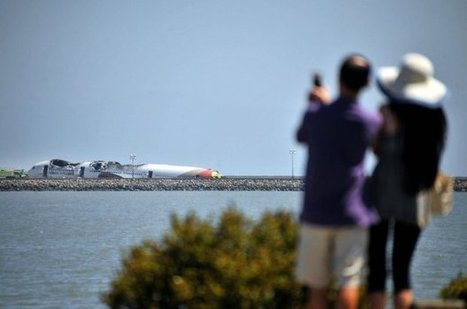 Flystyrt i USA: 15 ofre er stadig bevidstløse - Udland   www.bt.dk   New York   Scoop.it