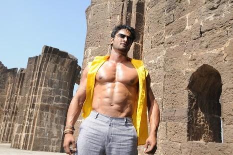 Sudeer Babu Six Pack Body Photos | Photos | Scoop.it