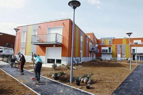 Logements sociaux : le parc grandit mais vieillit | BIENVENUE EN AQUITAINE | Scoop.it